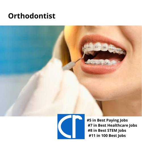 orthodontist jobs featured image