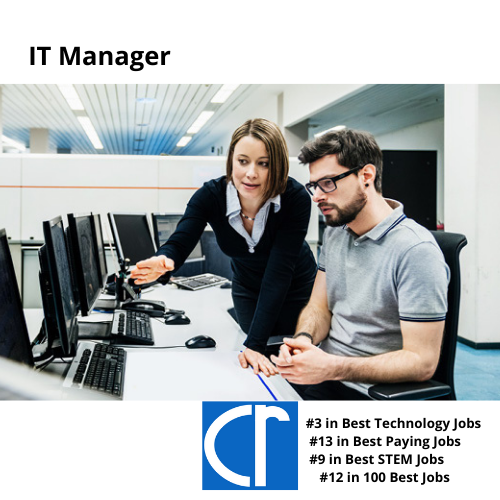 IT Manager jobs featured image