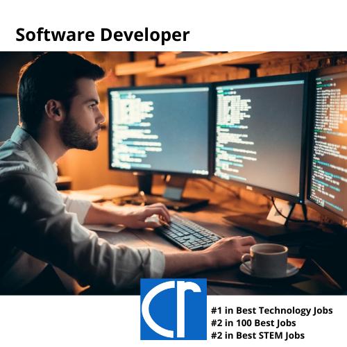 software developer cv featured image