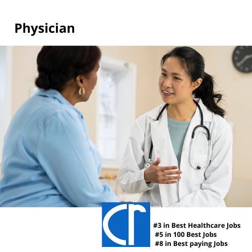 physician jobs and cv featured image