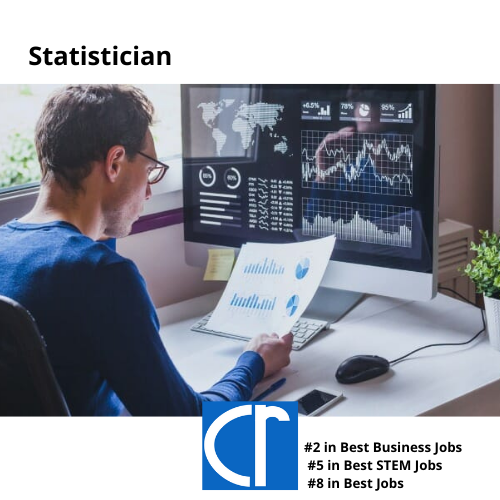 statistician job and cv featured image
