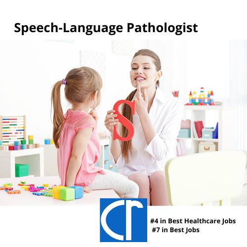speech language pathologist featured image