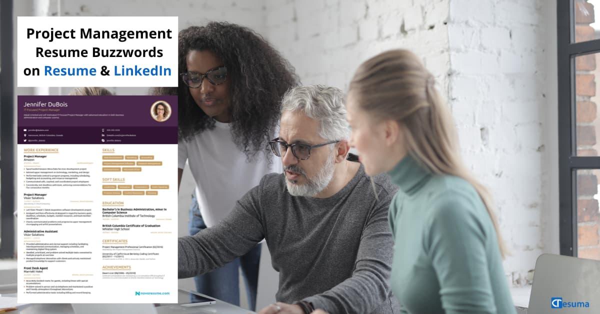 Project Management Buzzwords